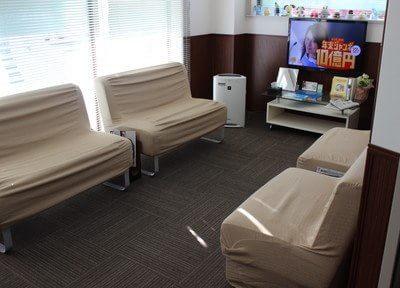 東海神駅 T4出口徒歩1分 東葉デンタルオフィス写真6
